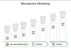 Microservice Monitoring Ppt PowerPoint Presentation File Graphics Download Cpb