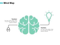 Mind Map Idea Bulb Ppt PowerPoint Presentation Portfolio Microsoft