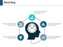 Mind Map Knowledge Ppt Powerpoint Presentation File Outline
