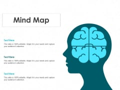 Mind Map Knowledge Ppt PowerPoint Presentation Inspiration Graphics Template