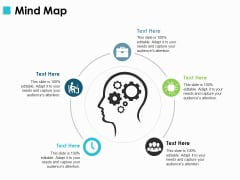 Mind Map Knowledge Ppt PowerPoint Presentation Inspiration Outfit
