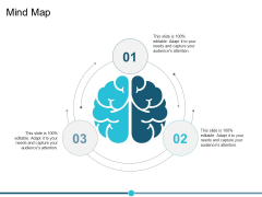 Mind Map Knowledge Ppt PowerPoint Presentation Outline Topics