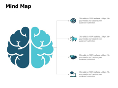 Mind Map Knowledge Ppt PowerPoint Presentation Pictures Clipart