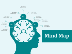 Mind Map Knowledge Ppt PowerPoint Presentation Professional Infographic Template