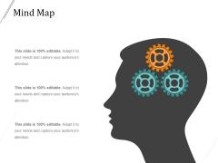Mind Map Ppt PowerPoint Presentation Background Image