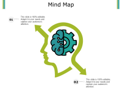 Mind Map Ppt PowerPoint Presentation Gallery Ideas