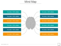 Mind Map Ppt PowerPoint Presentation Gallery Inspiration
