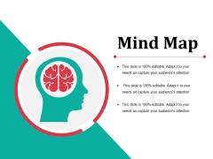 Mind Map Ppt PowerPoint Presentation Gallery Skills