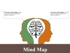 Mind Map Ppt PowerPoint Presentation Icon Background