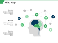 Mind Map Ppt PowerPoint Presentation Icon Information
