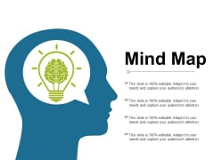 Mind Map Ppt PowerPoint Presentation Icon Outline