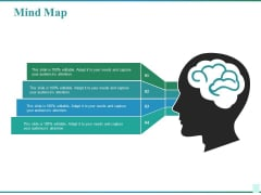 Mind Map Ppt PowerPoint Presentation Ideas Template