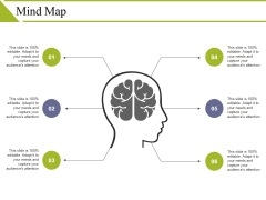 Mind Map Ppt PowerPoint Presentation Infographic Template Topics