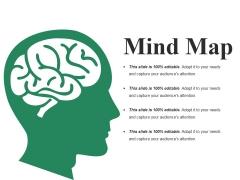 Mind Map Ppt PowerPoint Presentation Infographics Brochure