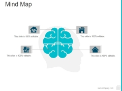 Mind Map Ppt PowerPoint Presentation Infographics Mockup