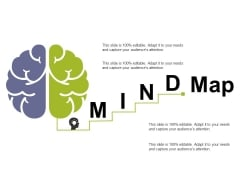 Mind Map Ppt PowerPoint Presentation Infographics Professional