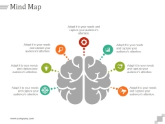 Mind Map Ppt PowerPoint Presentation Infographics
