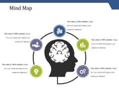 Mind Map Ppt PowerPoint Presentation Inspiration Professional
