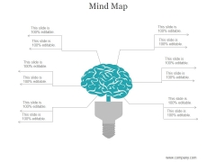Mind Map Ppt PowerPoint Presentation Inspiration