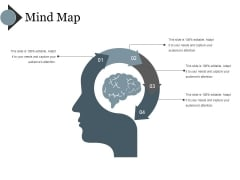 Mind Map Ppt PowerPoint Presentation Layouts Information