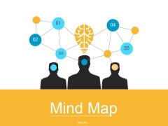 Mind Map Ppt PowerPoint Presentation Outline Clipart