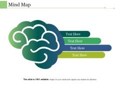 Mind Map Ppt PowerPoint Presentation Outline Demonstration