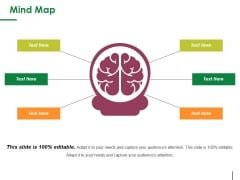 Mind Map Ppt PowerPoint Presentation Outline Designs