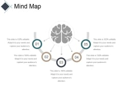 Mind Map Ppt PowerPoint Presentation Outline Ideas