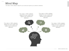 Mind Map Ppt PowerPoint Presentation Picture