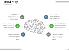 Mind Map Ppt PowerPoint Presentation Professional