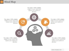 Mind Map Ppt PowerPoint Presentation Sample