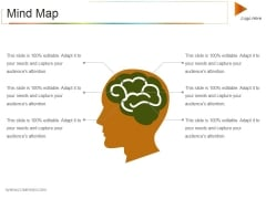 Mind Map Ppt PowerPoint Presentation Show Grid