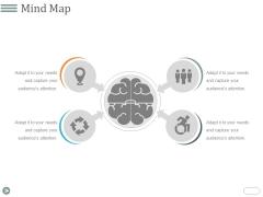 Mind Map Ppt PowerPoint Presentation Show Slides