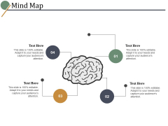 Mind Map Ppt PowerPoint Presentation Show Templates