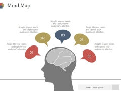 Mind Map Ppt PowerPoint Presentation Slide Download
