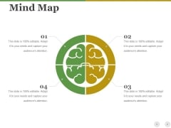 Mind Map Ppt PowerPoint Presentation Slides Examples