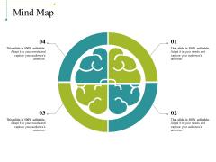 Mind Map Ppt PowerPoint Presentation Slides Outline