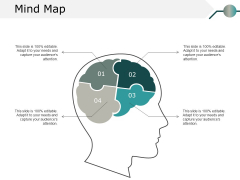Mind Map Ppt PowerPoint Presentation Styles Graphics