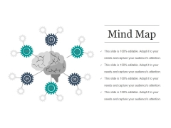 Mind Map Ppt PowerPoint Presentation Template