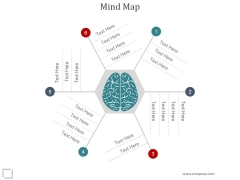 Mind Map Ppt PowerPoint Presentation Templates