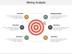 Mining Analysis Ppt PowerPoint Presentation Professional Slide Cpb