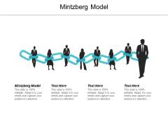 Mintzberg Model Ppt PowerPoint Presentation Infographic Template Design Ideas Cpb