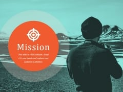 Mission Ppt PowerPoint Presentation Designs