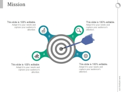 Mission Ppt PowerPoint Presentation Examples