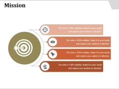 Mission Ppt PowerPoint Presentation Guidelines