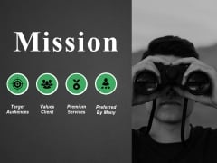 Mission Ppt PowerPoint Presentation Icon Design Templates