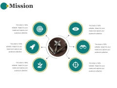 Mission Ppt PowerPoint Presentation Inspiration