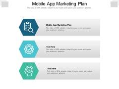 Mobile App Marketing Plan Ppt PowerPoint Presentation Pictures Portrait Cpb Pdf