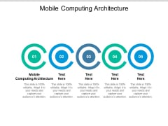 Mobile Computing Architecture Ppt PowerPoint Presentation Icon Ideas Cpb