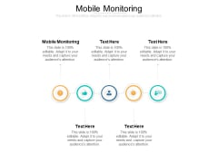 Mobile Monitoring Ppt PowerPoint Presentation Pictures Template Cpb